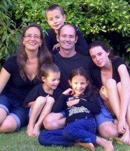Dr-belsham-family1