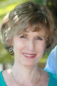 Carol Jamieson